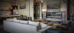 Yards Lounge