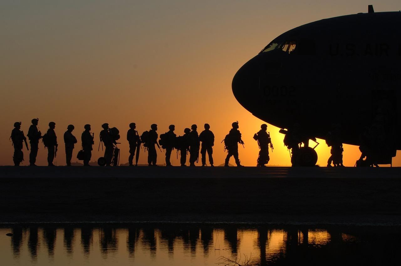 Moving Your Military Family to Aberdeen