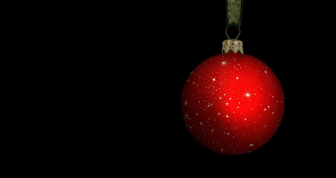 Christmas in Aberdeen