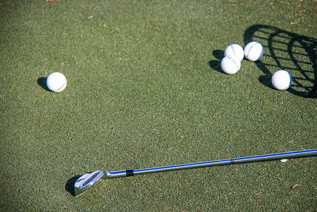 Tee Off With Your Golf Buddies at Bulle Rock Golf Course