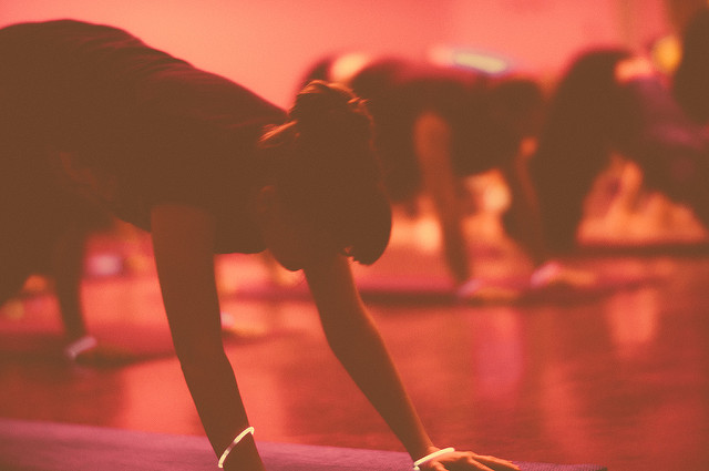 Work Out In a Variety of Ways at The Arena Club