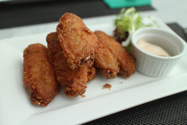 Hang Out for Happy Hour at Riverside Pub and Grill