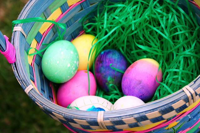 Don't Miss the City Of Havre de Grace's Annual Egg Hunt!