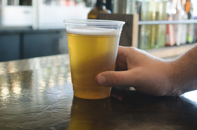Grab a Cold One With Friends at Coakley's Pub