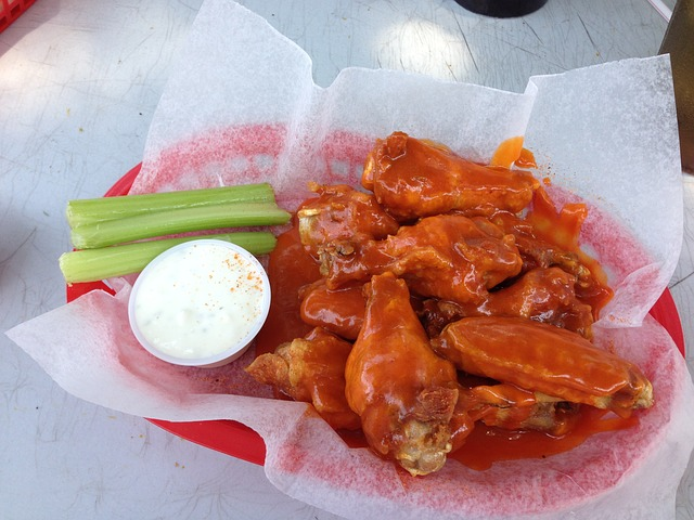 Pair Hot Wings With Craft Beer at Bill Bateman Bistro