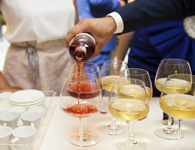 Taste the Locally Grown Wines at Mount Felix