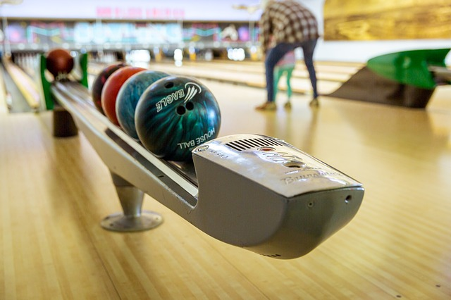 Join a League at Harford Lanes