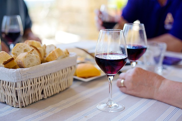 Love Wine? Then You'll Love The Vineyard