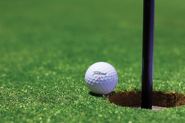 Play a Golf Game or Grab Some Lunch at Bulle Rock