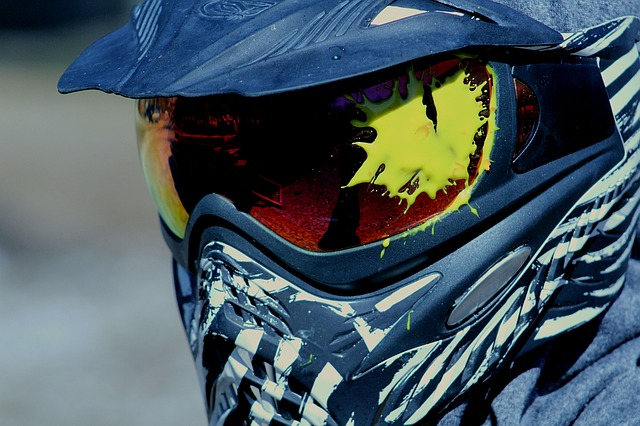 Have Some Active Fun at Robinhood Paintball