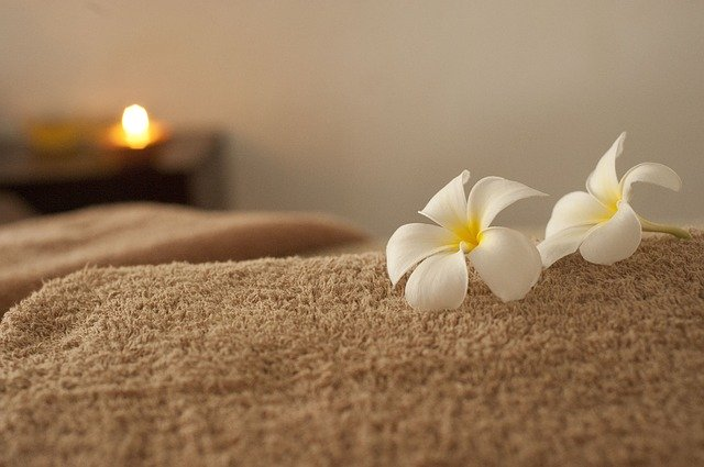 Enjoy Some Post-Holiday R&R at Odyssey Salon and Day Spa