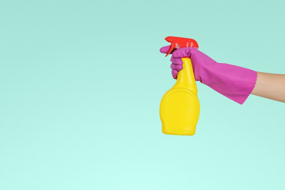 Tidy Your Aberdeen MD Apartment With These Spring Cleaning Tips