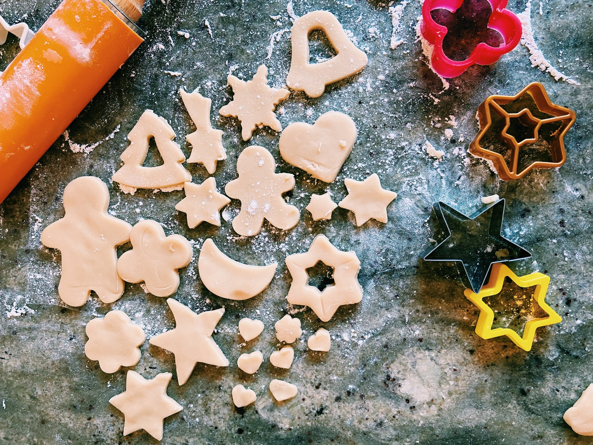 Set Yourself Up for Holiday Cookie Success in Your Aberdeen Apartment With These Kitchen Organizing Tips