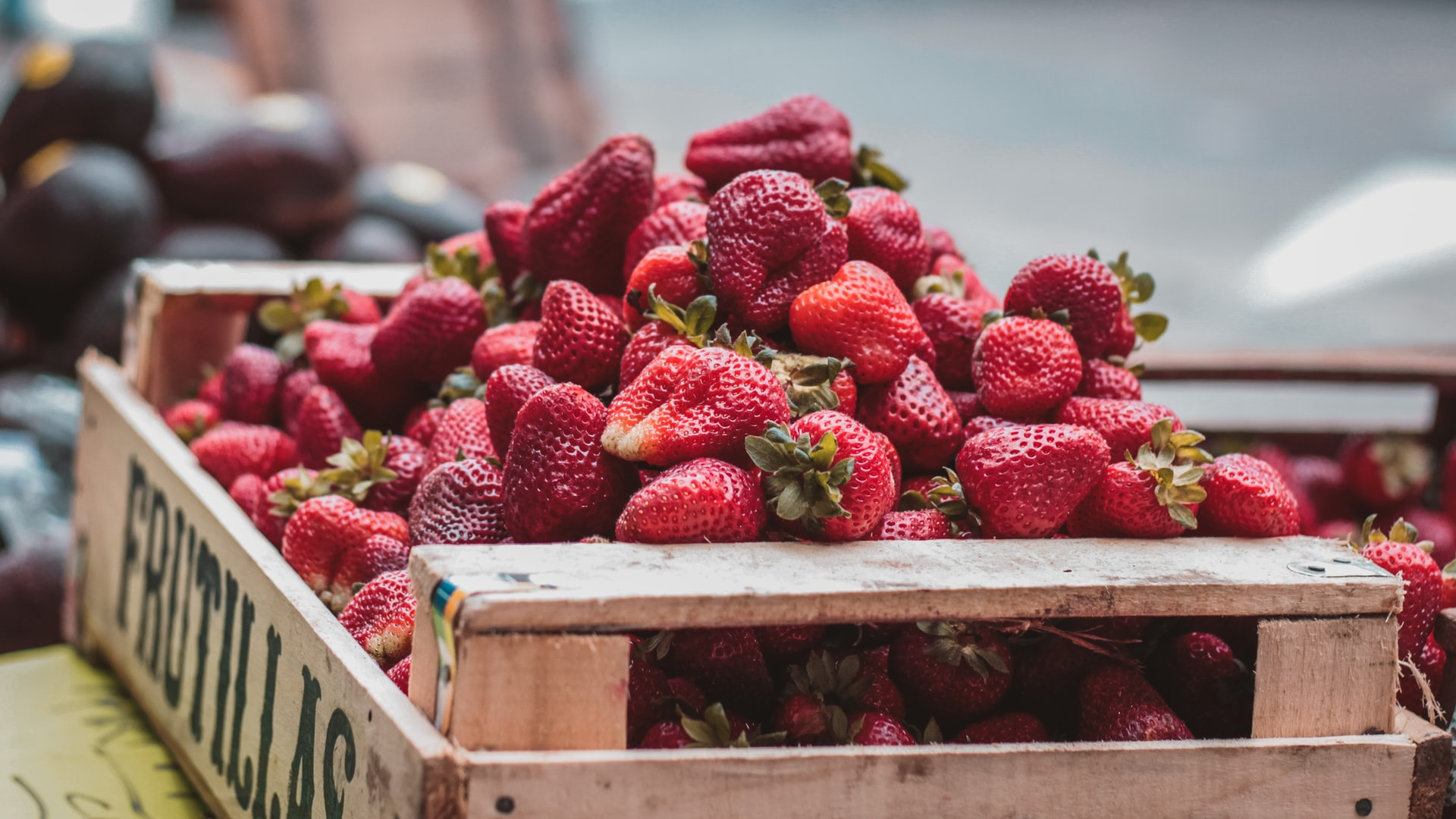 Stock Your Aberdeen Apartment With Fresh Produce From the Perryville Farmers Market
