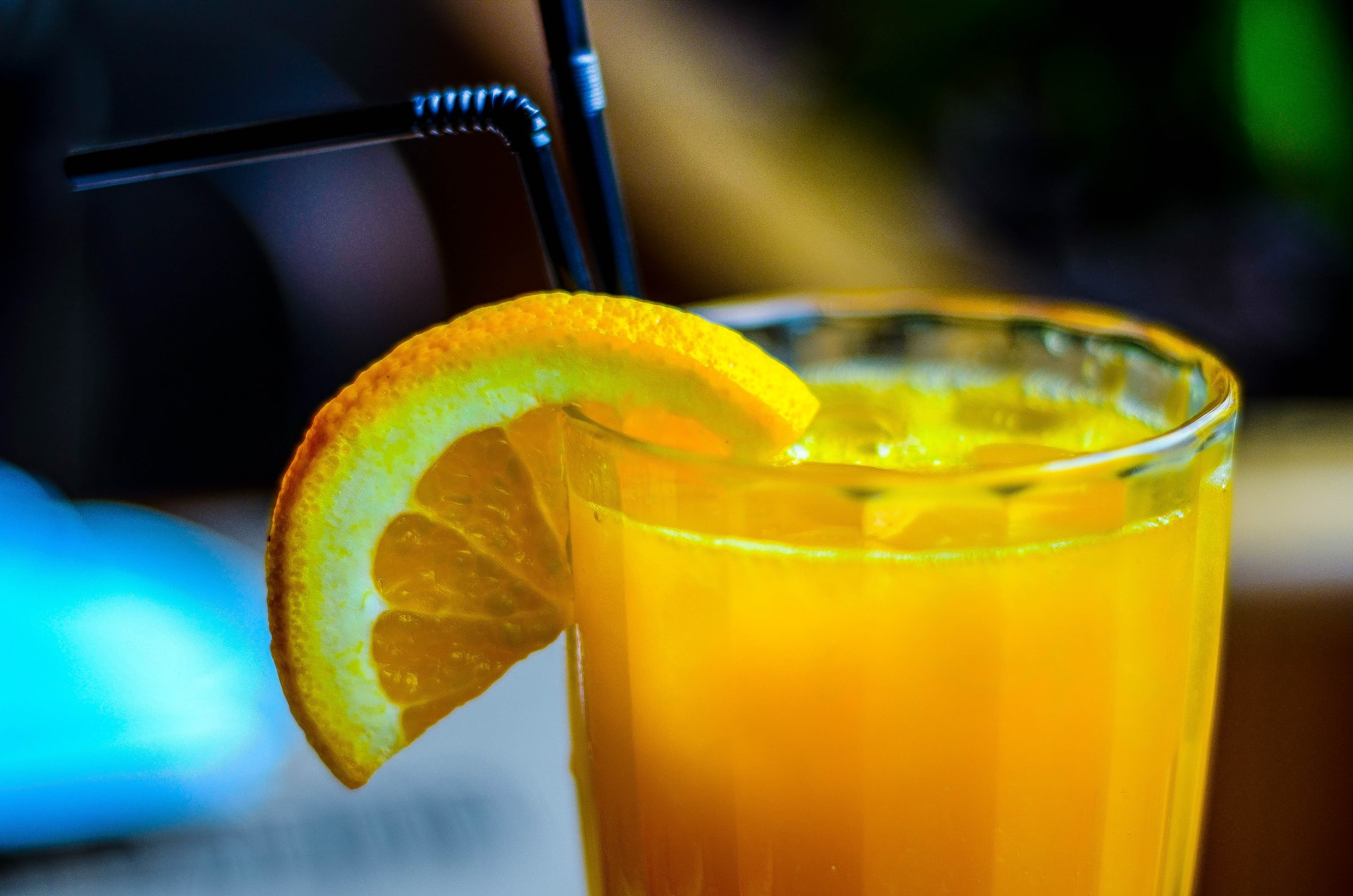 Pure Raw Juice: Drink to Your Health Near Your Abingdon Apartment