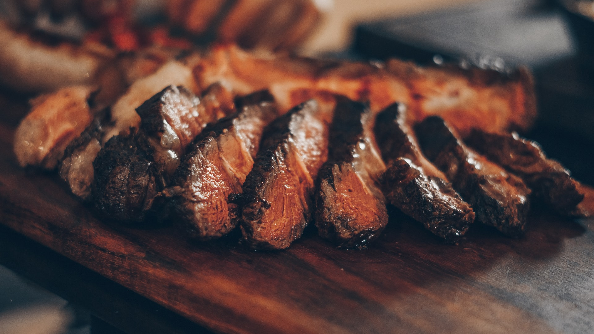 Enjoy Award-Winning Barbecue at Chaps Pit Beef, Not Far From Your Belcamp Apartment